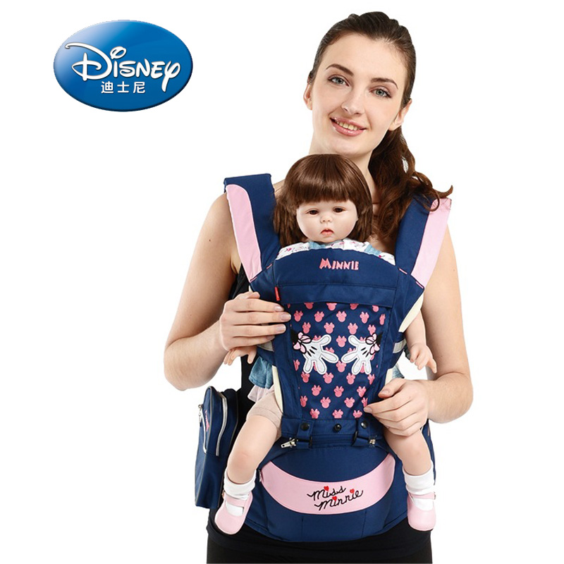 Baby carrier  Disney accessories Sling for newborns  backpack for carrying a baby  carry babies  hipseat  Infant  kangaroo