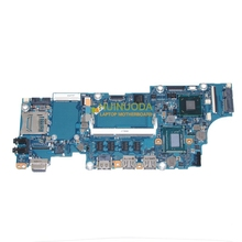 FAU2SY1 A3267A Mainboard For toshiba Portege Z935 Z930 laptop motherboard SLJ8E SR0N8 I5-3317U CPU Onboard warranty 60 days