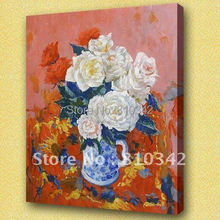 Monet,floral painting,reproduction,impressionism,flower,ornament,famous paintings Monet29