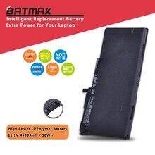 CM03XL Battery for HP EliteBook 840 845 850 740 745 750 G1 G2 Series 717376-001 CM03050XL CO06 CO06XL E7U24AA HSTNN-IB4R HSTNN-D(China)