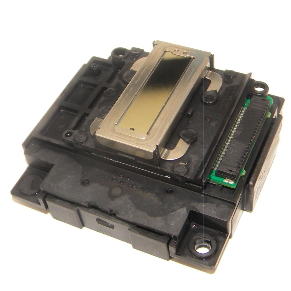 Original Print Head For Epson L300 L301 L350 L351 L353 L355 L358 L381 L551 L558 L111 L120 L210 L211 ME401 XP302 Printhead<br>