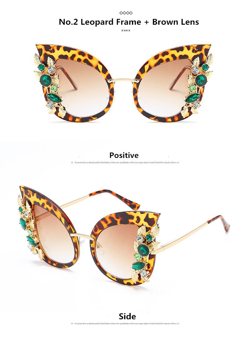 Sexy Cat Eye Sun Glasses-1 (12)