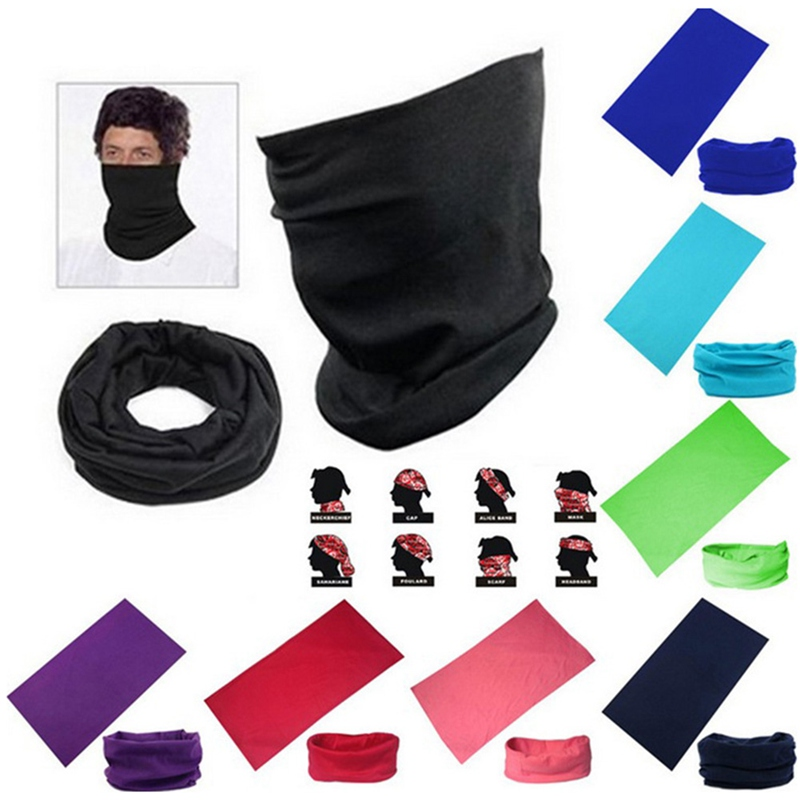 Magic Headwear Carp Outdoor Scarf Headbands Bandana Mask Neck Gaiter Head Wrap Mask Sweatband