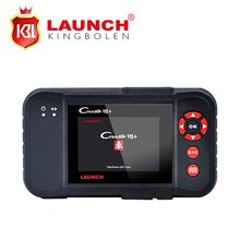 2017 New Launch X431 CReader VII+ Auto Code Reader Launch CReader VII Plus Update Online Free Shipping(China)