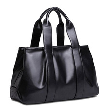 2017 hobos women bags luxury famous brand designer women tote bag top grade soft pu leather lady's party handbags(China)