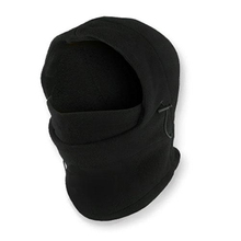Winter Fleece beanies hats for men skull bandana neck warmer balaclava ski snowboard face mask,War game Special Forces Mask