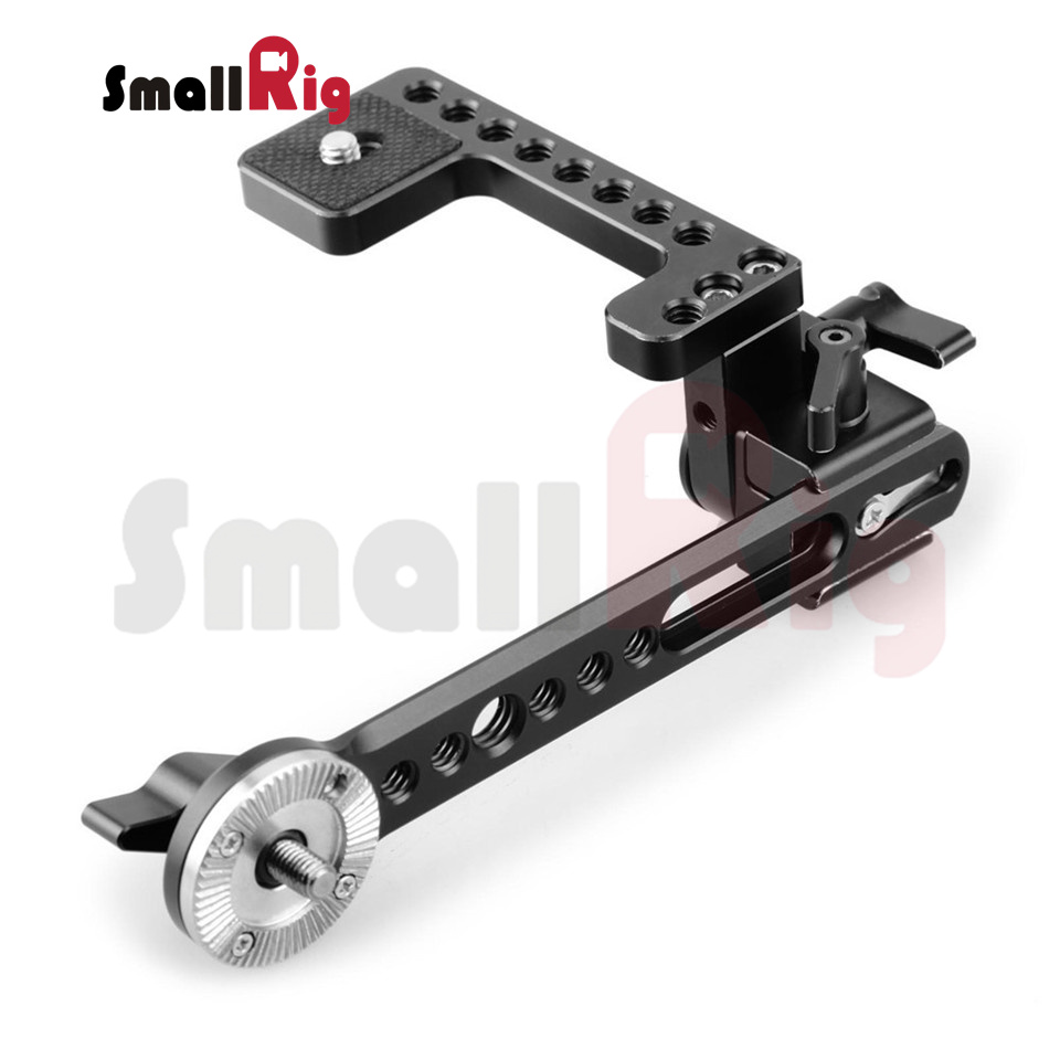 SmallRig Adjustable EVF Mount with ARRI Rosette (31.8mm Diameter) - 1938<br><br>Aliexpress