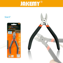 JAKEMY 1pc Wire Cable Cutter Pliers Mini Portable Outlet Clamp Japan 5 & 6 Inch Kinds Double Single Blade Clamps Hand Tools Set