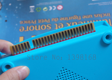645 in 1 arcade box 4 VGA / CGA output for CRT / LCD game board arcade bundle video-arcade jamma boards accesorios kit arcade