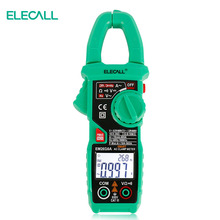 ELECALL EM2016A 6000 Count Smart Measurement Digital Clamp Meter Measure Peak Current Clamp Head Frequency Measure