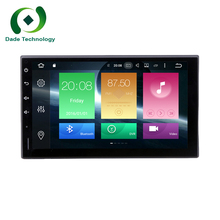 RK3688 8 core octa-core 2Din Universal 1024*600 HD screen Android 6.0 Car Tap PC Tablet For Nissan GPS Radio Stereo Audio Player