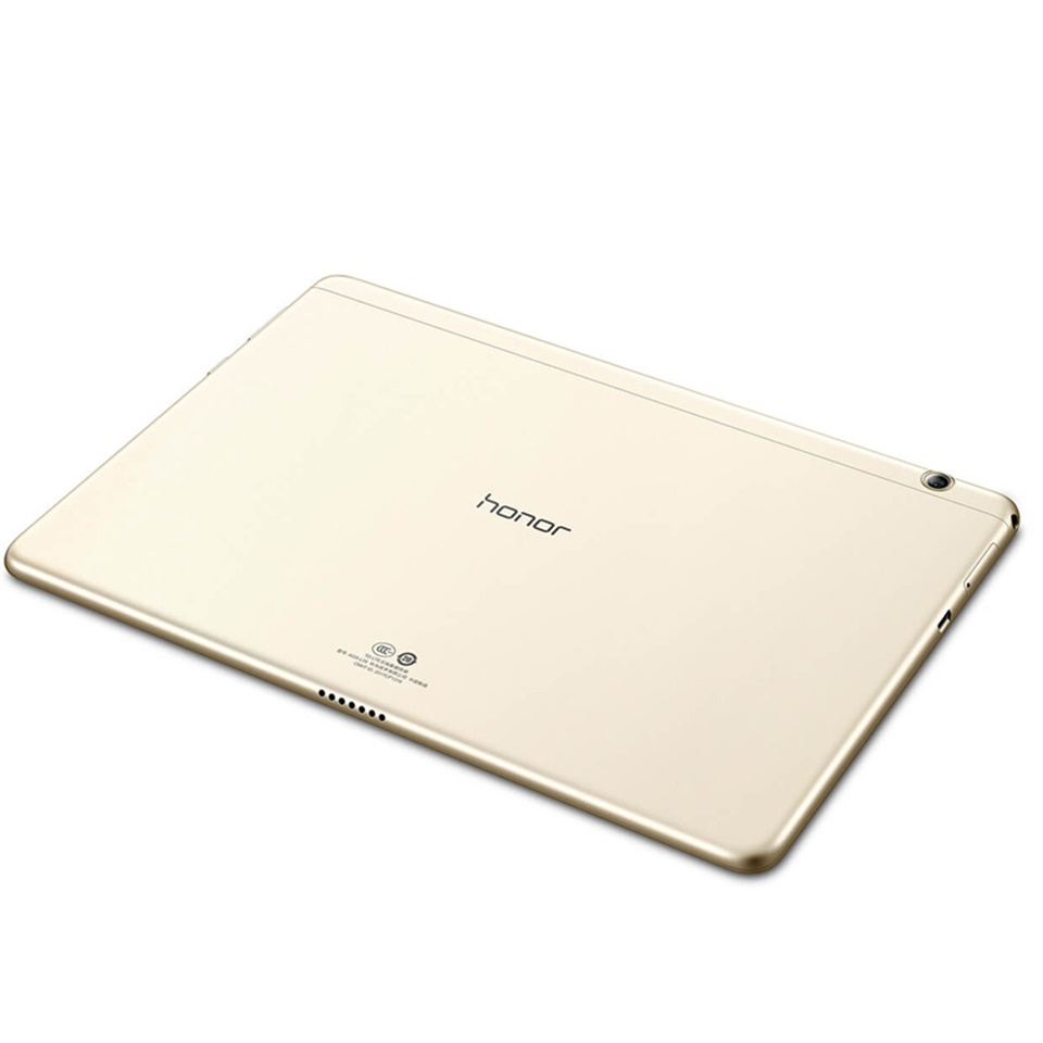 Huawei honor Play tablet 2 9.6 inch LTE Snapdragon 425 2G/3G RAM 16G/32G Rom Andriod 7 8MP 4800mah IPS tablet pc Honor T2