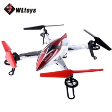 Q212 2.4G 4CH 6-Axis Gyro RTF RC Quadcopter Auto Return Drone Toy High Quality Made from Safety Material Convenience to Use