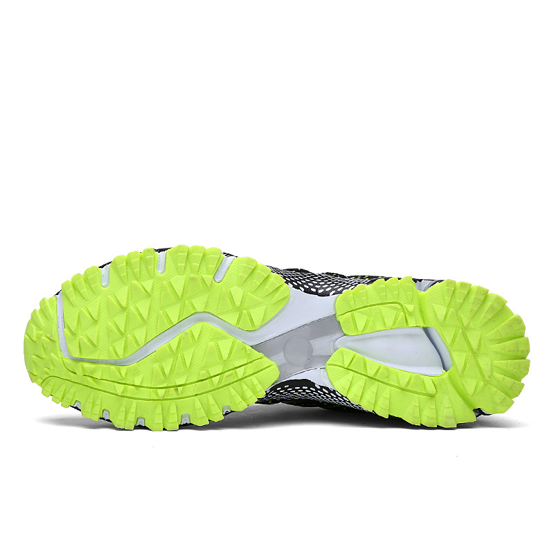 JYRhenium Sneakers Shoes Men Running Shoes 17 Lovers Outdoor Men Sneakers Sports Breathable Trainers Jogging Walking Shoes 14