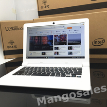 NEW11.6inch laptop computer Celeron Z3735F Quad core 2GB 32GB SSD USB 2.0 camera tablet PC notebook Ultrabook Free Postage