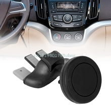 Magnetic Car CD Dash Slot Mount Holder Cradle For iPhone Cell Phone GPS New 360 Degree