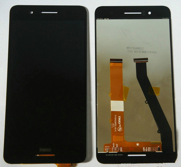 Tested Lcd screen Display+Touch digitizer For HTC Desire 728+tracking No free shipping<br><br>Aliexpress
