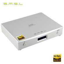 SMSL M8A ES9028Q2M DSD512 DAC USB Optical/Coaxial/ XMOS USB Decoder(China)