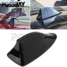 Car Auto SUV Roof Special Radio FM Shark Fin Antenna Aerial Signal Universal Auto Car Radio Antenna For BMW Nissan Skoda Ford VW(China)
