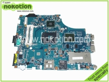 MBX-215 A1765407A Laptop motherboard for Sony VAIO VPC-F1 M930 1P-0009BJ00-8012 Rev 1.2 8 Layer Intel s989 Nvidia GT310M