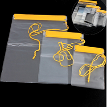 Details about 3pcs Cellphone Mobile Camera Money Waterproof Water Resistant Bag Pouch Cover