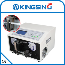 China Manufacturer Serve KS-09P(220V/110V)Wire Cuting Stripping Machine For Flat Cable+Free Shipping by DHL