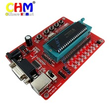 PIC Development Board + Microchip PIC16F877 PIC16F877A wholesale and retail #E09043