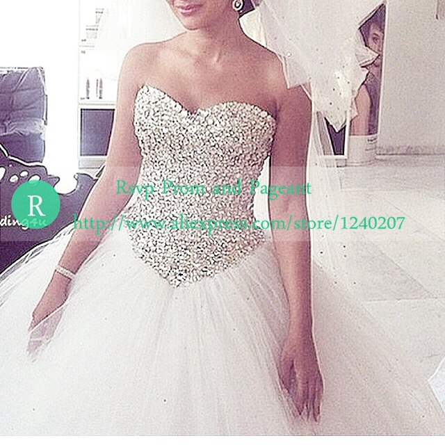 Compare Prices on Wedding Dresses Sweetheart Neckline Princess ...