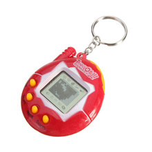 1pcs Random Color Baby Electronic Pet Game Machine Pet In Learning Education Toys For Children