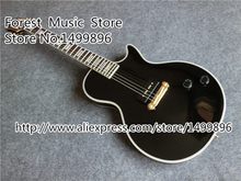 China LP Custom Electric Guitars Single P-90 Style LP Guitar Left Handed Available