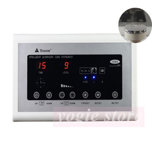 Ultrasound Machine Ultrasonic Anti Aging Facial Massager Skin Care Spa Salon Home Beauty Equipment 220V 628A