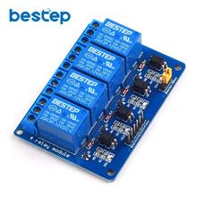 14 Channel 12V Relay Module Expansion Board 4-Channel Low Level Triggered 4Channel Arduino - HY Electronic trade co., LTD store