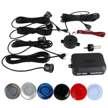 Unusual Buzzer Car Parking Park Sensor System Reversing Assistance Assist Backup Radar Sound Alert Accessories
