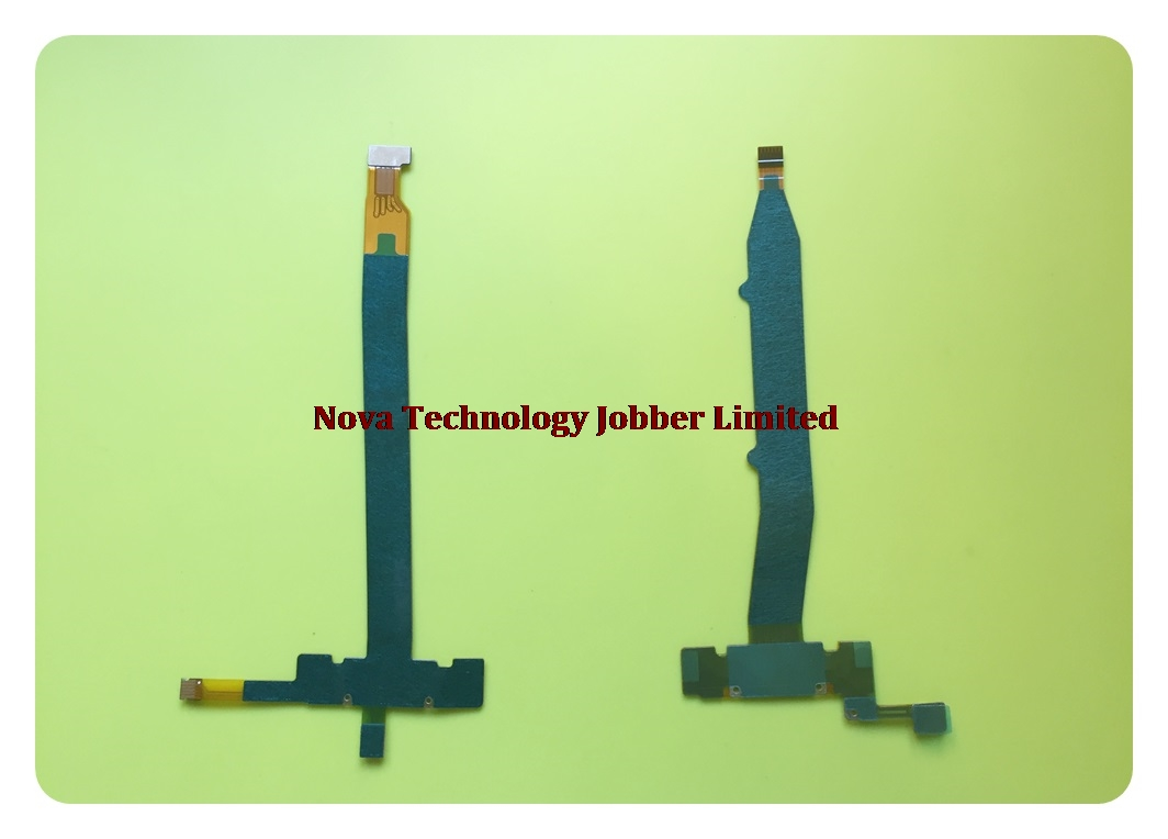 Lenovo Yoga Tablet 2 1051F 1050 Volumen y Llave USB Puerto Carga Flex Cable