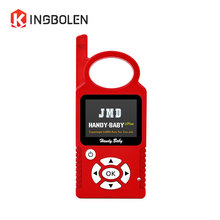 Newest version V8.2.0 Handy Baby Hand-held Car Key Copy Auto Key Programmer for 4D/46/48 Chips CBAY Handy Baby diagnostic tool