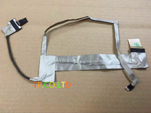 Genuine New Free Shipping For Dell Inspiron 15R N5010 M5010 Laptop LCD Cable 50.4HH01.001 04K7TX W/CAMERA