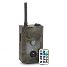 Suntek HC500G Hunting Outdoor Camera 3G GSM GPRS MMS SMTP/SMS 12MP 1080P Wildlife Trail Camera