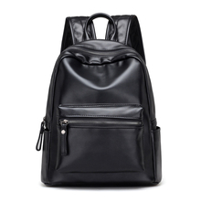 2017 Fashion Korean Women Backpack Student Schoolbag for Teenage Girls Women Leisure Travel Soft PU Leather Backpacks mochila