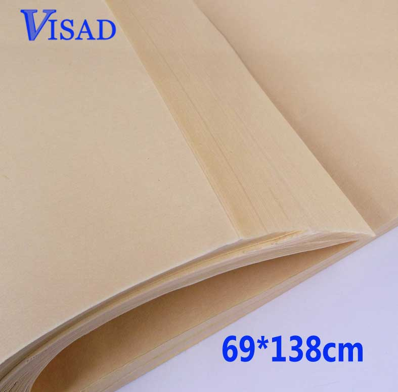 Anhui Jingxian County paper Chinese rice paper packaging Yunlong for painting and calligraphy painting Writing Packing paper<br>