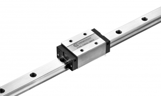 Original TBI 25mm Linear Guide Rail TR25 L800 with 2pcs carriages TRH25VN Linear block bearing for CNC Engraving Machine<br><br>Aliexpress