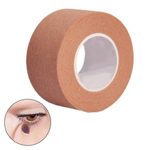Natural Invisible Double Eyelid Single-Side Adhesive Eyelift Tape Sticker Makeup Tools For Women 2.5*914cm(China)