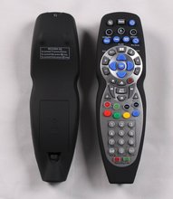 RCC004-04 Remote control for CELLO TV DVD LOGIK Marks and Spencer FREEVIEW Recoder(China)