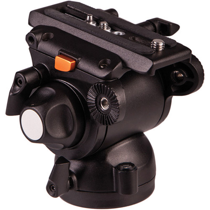 E-IMAGE GH03F 5KG bear camera video photo hydraulichead fluid head Panoramic for tripod monopod DSLR Camcorder shooting 002