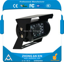 700TVL Weatherproof IP68 IR Rear View Camera vehicle Camera Bus truck security camera Factory OEM ODM(China)