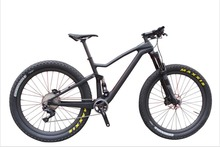 "Enduro bikes 29"" Complete Carbon mtb Bicycle Shi-mano XT 29er full suspension Carbon Mountain Bike(China)"