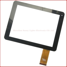 300-N3708R -A00 Touch Screen for Woxter FUNNY TAB 80 Tabletpc New Original Capacitive Touch Panel DPT Touch Screen Digitizer(China)