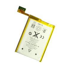 20pcs/lot 1030mAh 616-0621 / LIS1495APPCC Internal Replacement Battery For iPod Touch 5th 5 5g Generation + Tracking Code