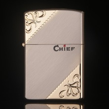 Lighters & Smoking Accessories, kerosene lighter, cigarette lighter, gift lighters, gift box packaging(China)