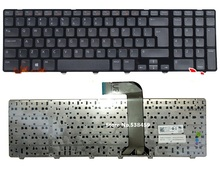 SSEA Brand New laptop US Keyboard For DELL N7110 7720 5720 Vostro 3750 XPS 17 L701X L702X Keyboard