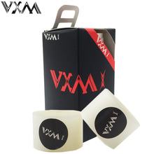 VXM 2pcs MTB Road Bike Tires liners Puncture proof 26 / 27.5 / 29 / 700C mountain tyre protection Pads Bicycle Accessories Parts(China)